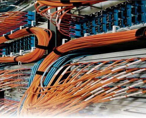network kablolama