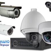 Pendik Güvenlik Kamera Tamiri, Pendik Güvenlik Kamera Kurulumu, Pendik Güvenlik Kamera Montajı